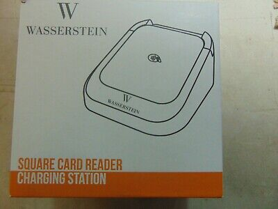 Wasserstein Square Card Reader Charging Station Free Shipping