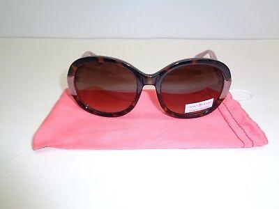 Ivanka Trump IT 037 21 Tortoise Fashion Sunglasses New Womens Eyewear