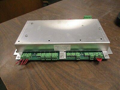 Trane Chiller Ctv Module X13650450-09 Rev M Used