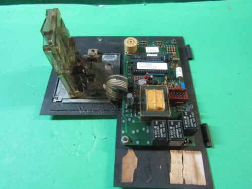 Used ADC Dryer Computer / Coin Drop / Touch Pad 137074