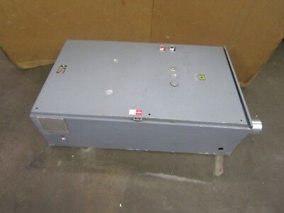Square D Steel Wall Mount Electrical Enclosure 41x24x12