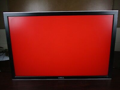"Dell 3007WFPt 30"" Widescreen Flat Panel Monitor - Grade A"