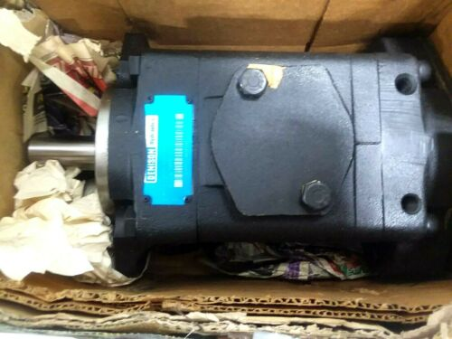 NEW DENISON PRESS T6DR 050 1R00 C42 A1 HYDRAULIC MOTOR VANE PUMP Parker Hannifin