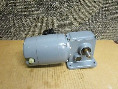 New Croschopp Gear Box Motor 5465883 180v Volt 110w Watt 3000min-1