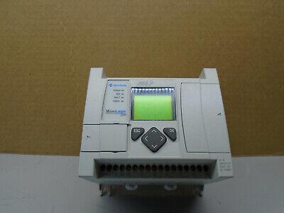 1763-l16awa B Frn 7.0 Allen Bradley Micrologix Plc 1763l16awa W141