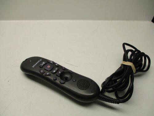 Nuance PowerMic II Handheld Dictation Microphone  0POWM2N-005 - VGC