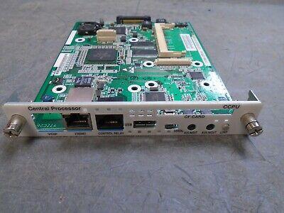 Nec Ip3na-ccpu-a1 Ccpu Phone Card