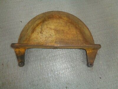 John Deere M 40 420 440 1010 Crawler Dozer. Sprocket Shield