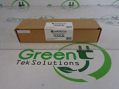 New Multi-link Stk29112 Stick White Multi-link 4-port Phonefaxmodem Switch
