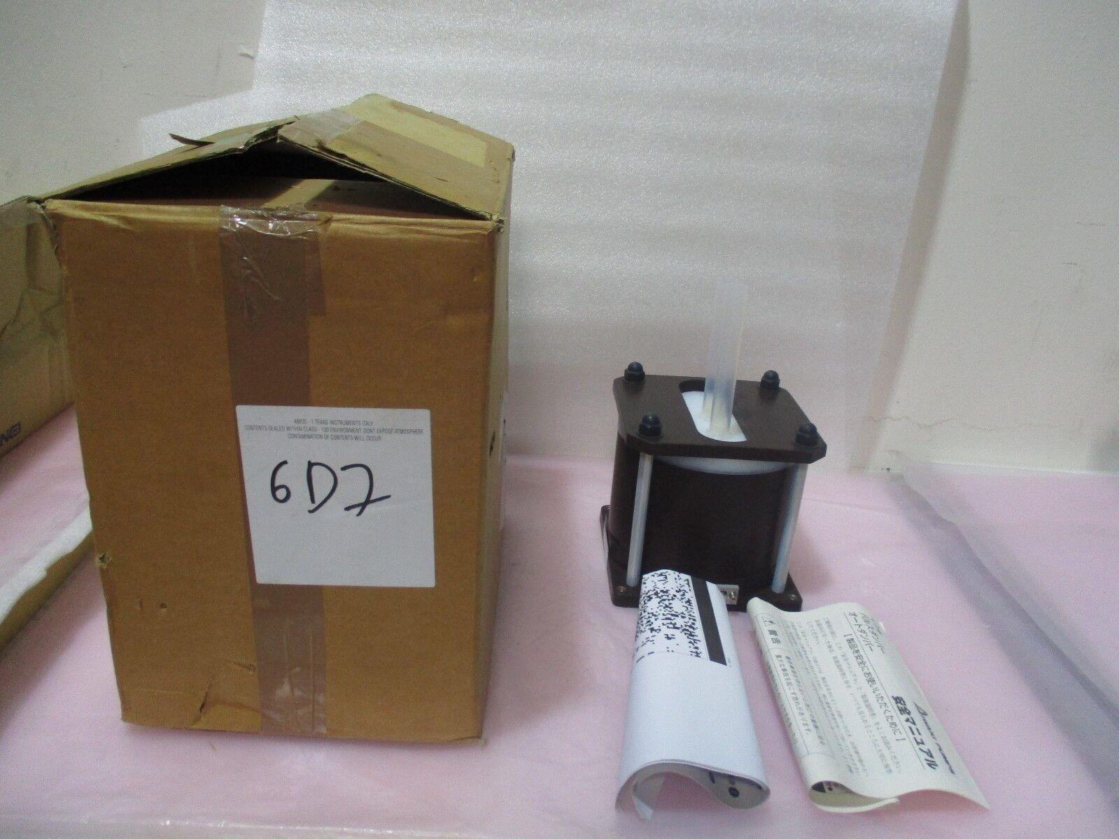 Iwaki PD-20R, Pulse Dampener, Pump, Air Driver, Bellow, Pump, 417843