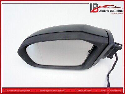 Mercedes A-Klasse W169 ► Original Außenspiegel Seitenspiegel Links ► A 3140417