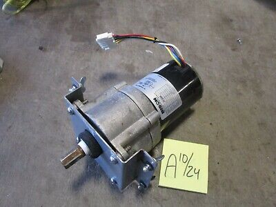 Used Ice Auger Motor For Cornelius Ed175-bch Soda Fountain Imi 32498