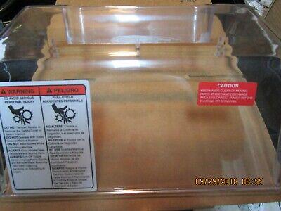 Biro Meat Tenderizer Pro 9 Saftey Cover Oem Ta3096m-2