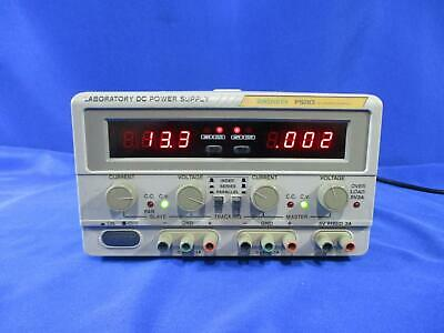 Tektronix Ps283 30v1a 5v3a Dc Power Supply