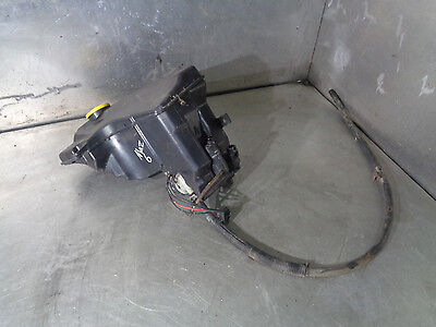 Mazda 6 Sport 2002-2007 2.0 diesel washer bottle pump twin pump headlight washer