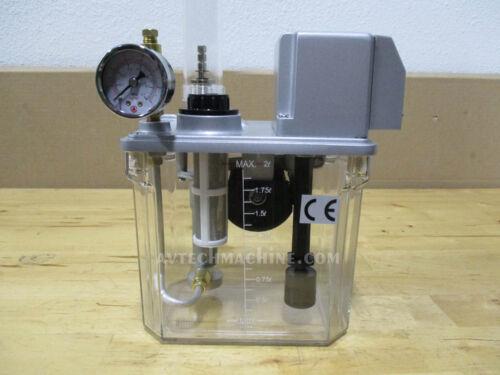 Chen Ying Lubrication Pump CESB100-2L-110V