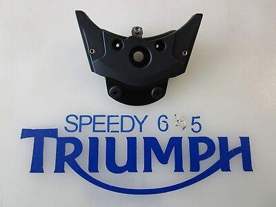 TRIUMPH STREET TRIPLE  R REAR SUB FRAME BRACKET  MOULDING T2070166 T