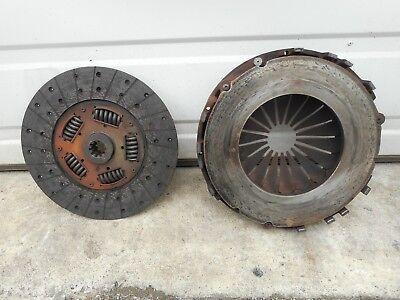 Lamborghini Diablo clutch and flywheel used  $99 Valeo