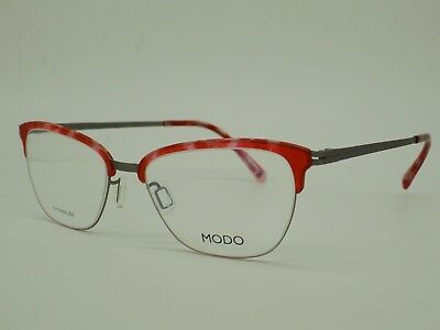Pink Tortoise Rx Cat Eye Glasses Frames Eyeglasses Butterfly Frame Cat-eye (Half Frame Cat Eye Glasses)