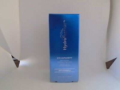 Hydropeptide Eye Authority Dark Circle Concentrate 0.5 oz