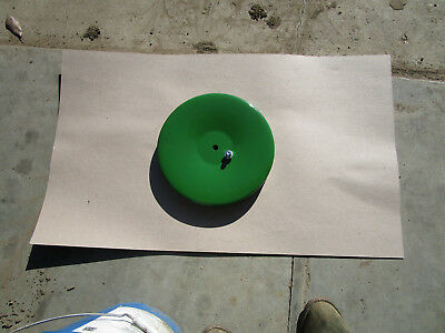 John Deere 71 Flex Planter 10 12 Depth Bands