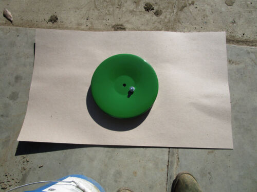 """John Deere 71 flex planter 10 1/2"""" depth bands"""
