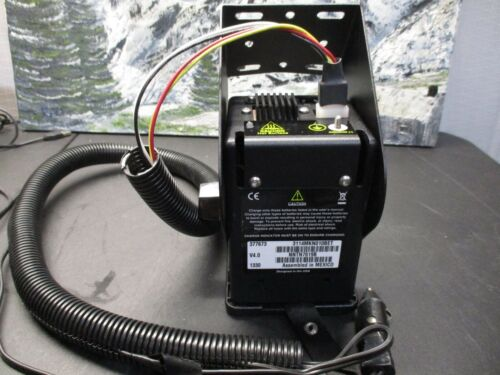 Motorola NNTN7619B Vehicular Rapid-Rate Charger for Portable Radios, Mount,Apx,