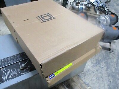Square D I-line Panelboard Interior W Trim Kit 44416624600010001 480y277v 250a