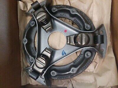 John Deere Mc 40 420 430 440 Steering Clutch Pressure Plate At16121