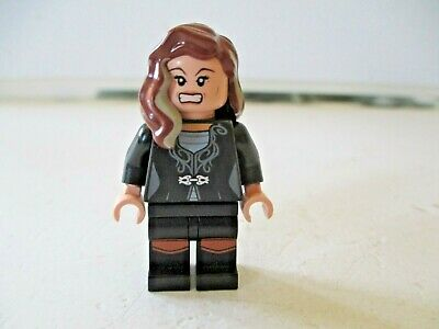 LEGO Collectable Mini Figure Avengers - Scarlet Witch (Genuine Lego) Lot 2