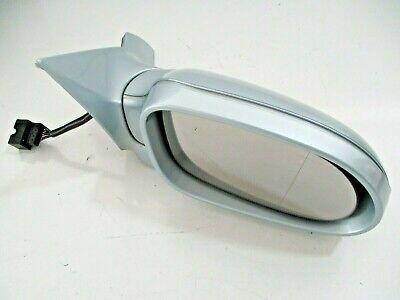 Mercedes Benz Außenspiegel W209 CLK Spiegel rechte Seite Tellursilber 762