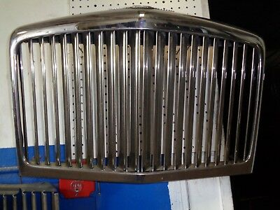 BENTLEY TURBO 'R' MULSANNE  RADIATOR GRILLE ANY YEAR AND MODEL FROM 1981 TO 1993
