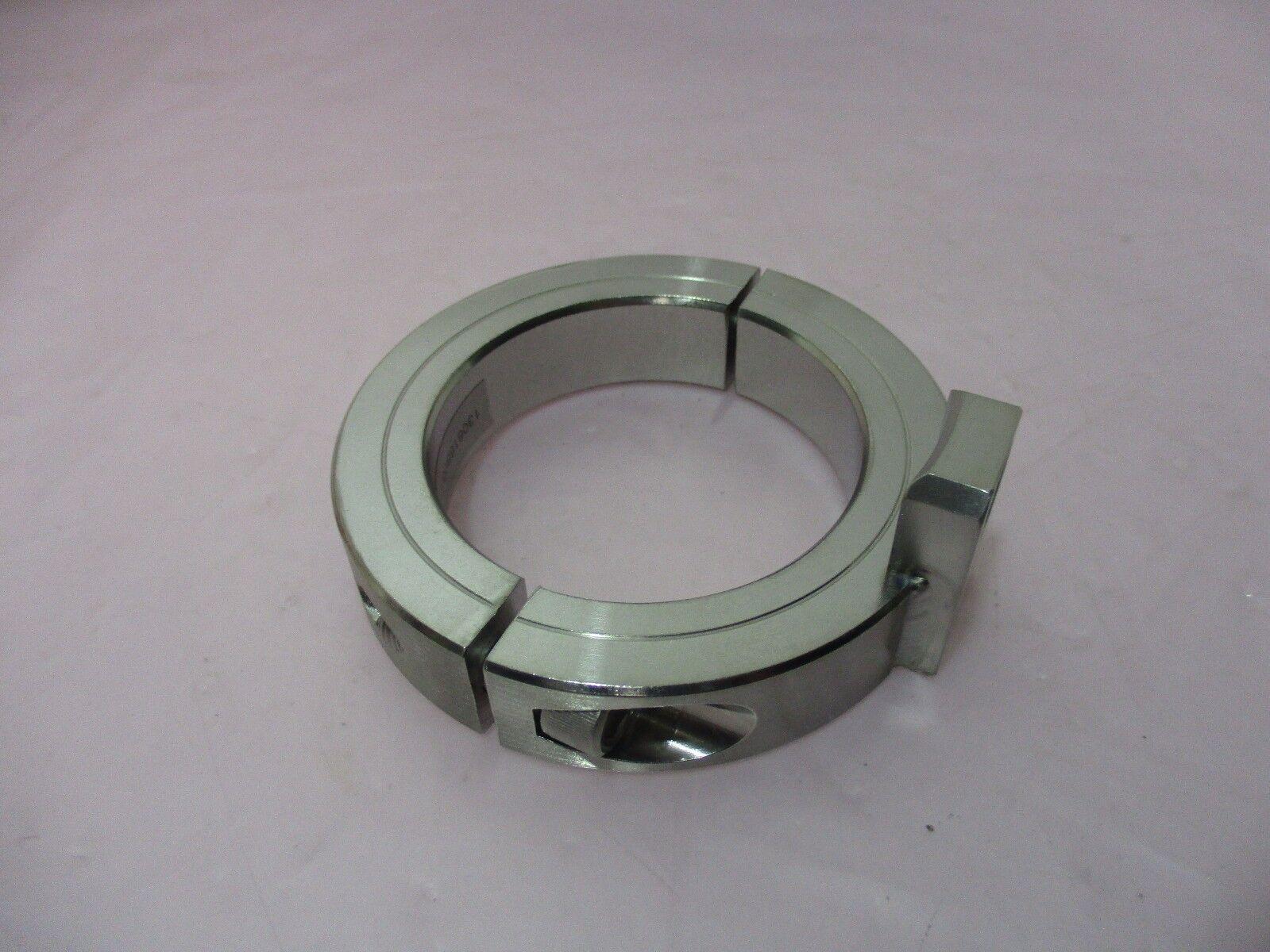 2 LAM 130616800 Rev.003, 125B, Clamping Collar. 417854
