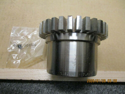"NEW OTHER FALK 1050T (50T) 1.500"" BORE COUPLING HUB."