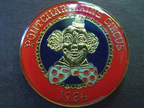 1984 PONTCHARTRAIN