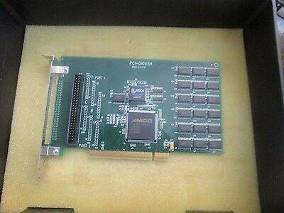 Measurement Computing Model Pci-dio48h Board