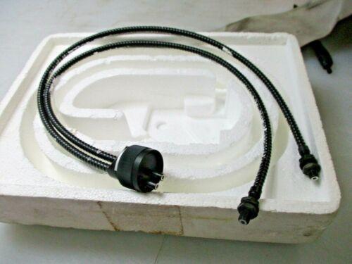 NEW SICK FIBER OPTIC CABLE LM 22-500