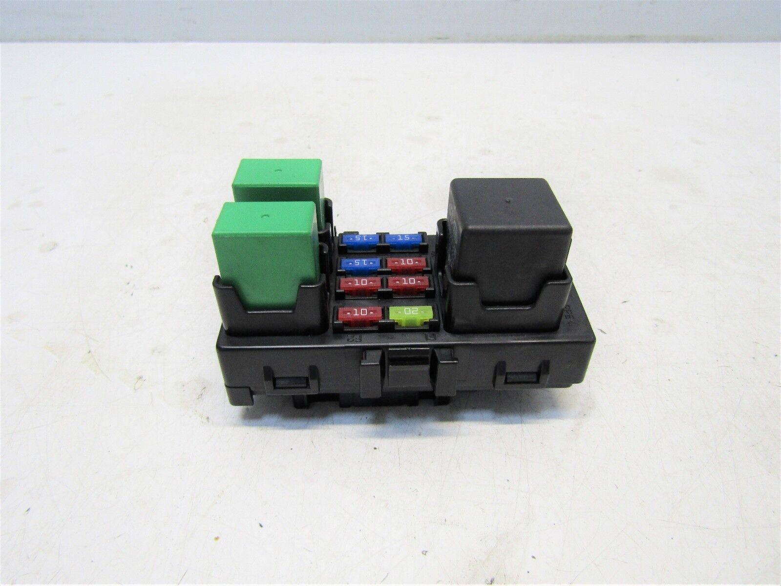 Kia Sportage Mk3 2010 13 Fuse Box Relay 20l 16v Crdi D4ha 91951 2s000 2690