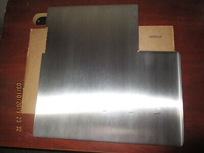 Hobart Right Table Assembly Stainless Steel Model 6801 Oem291654