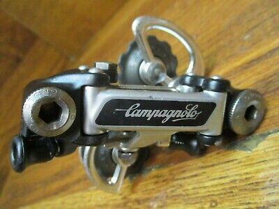 Vintage NOS  Campagnolo Steel Rear Derailleur LONG outer cable 4 Vintage Ride A