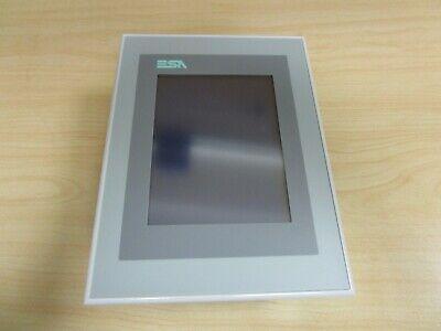 Esa Electronics Operator Interface Model It105b0111 New Condition