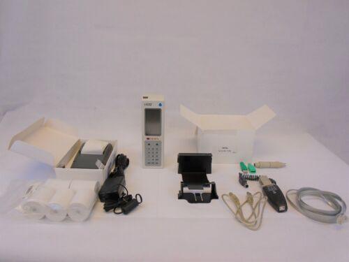Heska i-STAT Portable Clinical Analyzer