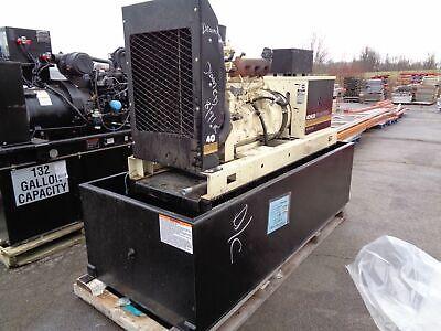 Kholer 40r0zj 40 Kw Diesel Generator