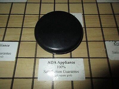 "Kitchen Aid /KM Range 2.75"" Burner Cap 3188975 W/Satisfaction Guarantee"