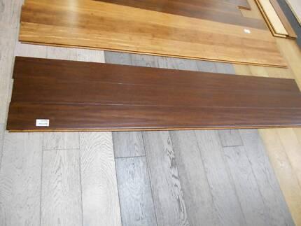 Jarrah Bamboo Floors / Flooring  Stock Clearance! Huge Discount