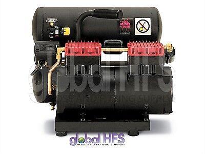 New - Thomas T-2820st Commercial Grade Air Compressor Air-pac