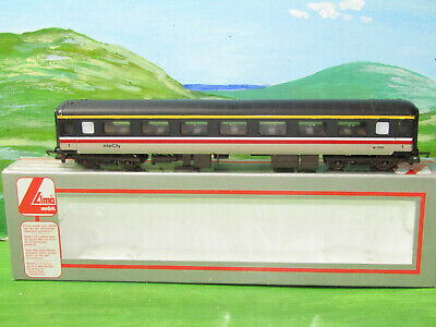 Lima 305336 Mk3 Inter City First Class car coach M3356 weathered - OO