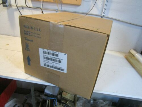 Tecumseh AKA9433EXAXB Condensing Unit, R-22, 1/3 hp, 115V