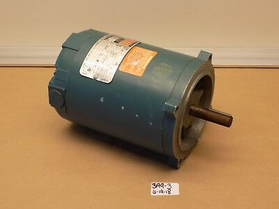 New Old Stock Reliance 13 Hp Sxe Dutymaster Ac Motor P56x3002m-ns 230460v