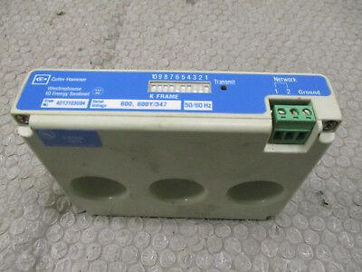 Cutler Hammer 4D13103g04 Westinghouse Iq Energy Sentinel 600  600Y 347  Tested
